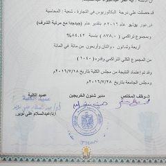 Aya Omar Abdel Gawwad