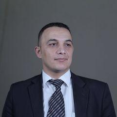 farouk almohaimeed