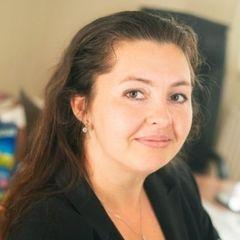 Kateryna Ulianova