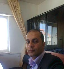ashraf dweikat