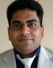 Malik Khalid Mahmood