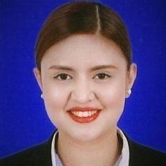 Shayralie April Robledo
