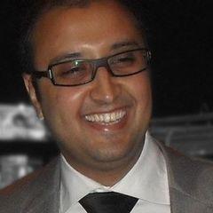 Yasser Hussen