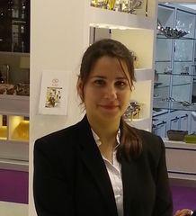 Nadia Durrani