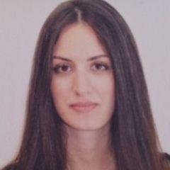 Milena Pejovic