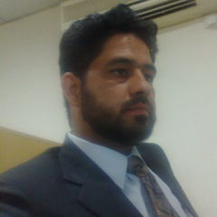 Muhammad Nadeem Ashraf