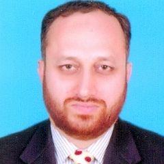 Muhammad Qazi