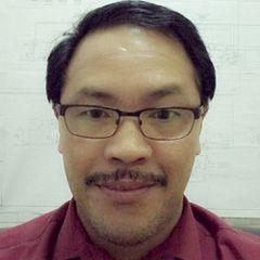 Elias Legaspi