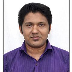 Shabin K Vijay