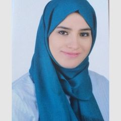 Mayada Alsharkawy