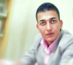 Ibrahim Albarasneh