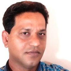 Asif Eqwal