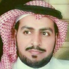 Abdulwahab Alghamdi